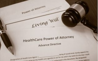 New Focus on Healthcare Legal Documents